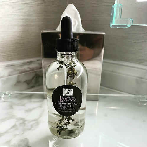Levitate Unwinding Relaxation Oil