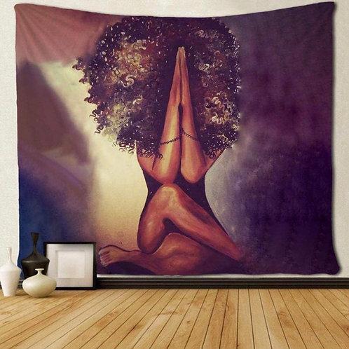 Inner-G Tapestry