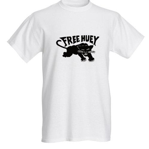 Free Huey T-Shirt Unisex Fit