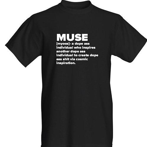 MUSE T-Shirt Unisex