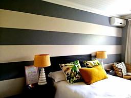 Custom Bespoke Wall Paint Techniques