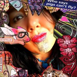 FARM FRINGE with Kartanya & the Flying F