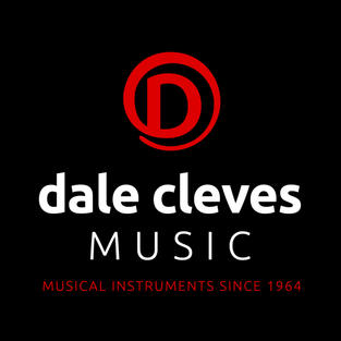 DALE CLEVES MUSIC MT GAMBIER