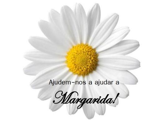 JUNTOS PELA MARGARIDA