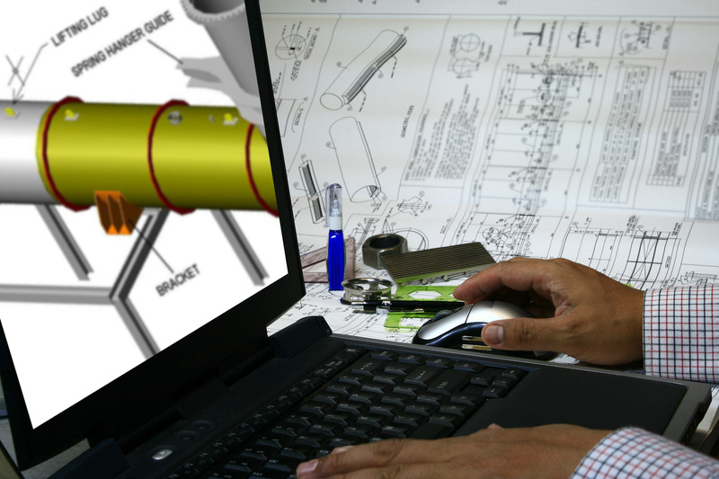 CAD Outsourcing: Finding Engineers and Architects You Can Rely on