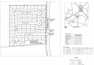 Subdivision Concept Layout, Outsource Civil 3D, Outsource, Civil 3D Designs, Civil 3D CAD Drafting, Civil 3D Drafting, Civil CAD Drafting, Civil Drafting