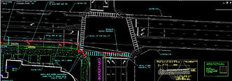 Outsource Signal Designs, Outsource Traffic Engineering Services India, Traffic & Transportation Engineering Services India, CAD Drafting, 2D CAD Services, India Traffic & Transportation Engineering Outsource, Traffic & Transportation Engineering Drafting