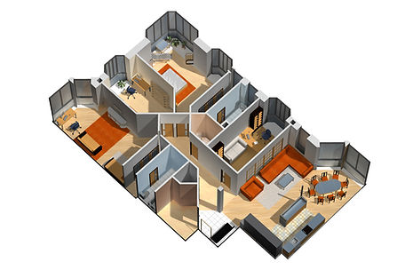 Outsource Floor Plans, 3D Floor Plans, Real Estate Floor Plans, Floor Plan Drawings, Blue Prints, Architectural Floor Plans