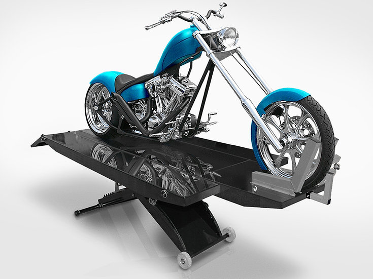 PBL1500X MOTORCYCLE LIFT