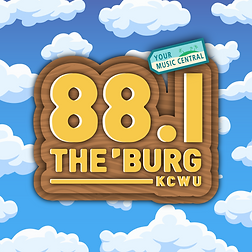 M05 Best Logo - 88.1 the Burg Animal Cro