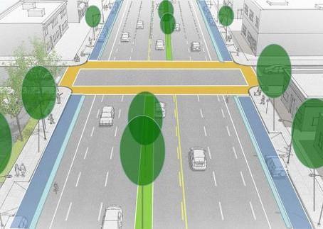 Help make the Bascom Corridor safer & easier to use...Take a short online survey.