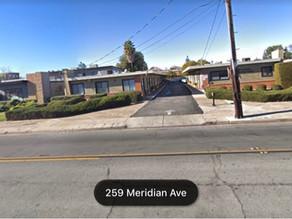 PD19-011 Project Location: 259 MERIDIAN AV