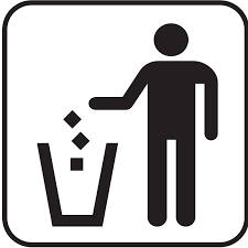 Great American Litter Pickup Event