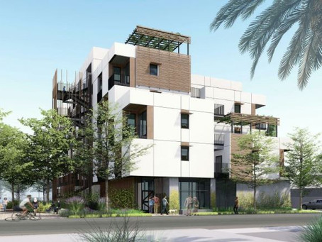 Buildings In San Jose Studio Apartments Project Too Tall, Neighbors Say