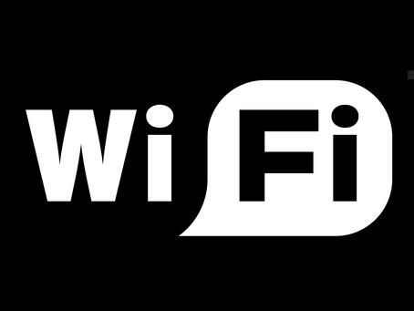 Wickedly Fast WiFi