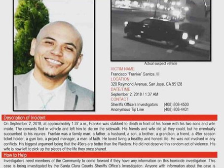 Police Continue to Seek Information Related to Burbank Murder