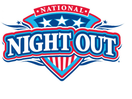 National Night Out Registration Deadline is July 27th!