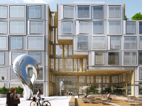 1 million-square-foot Diridon office development moves forward in San Jose