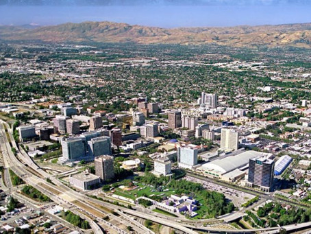San Jose Approves Sale of Land to Google for $67MM