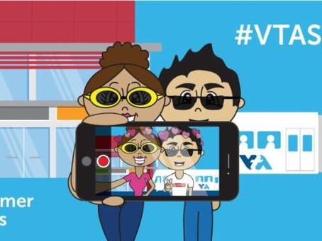 VTA's 2018 Summer Youth Pass