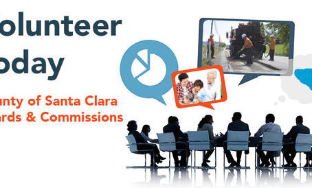 County Seeks Volunteers to Participate on Boards and Commissions