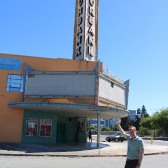 Iconic Burbank Theater Granted Historic Protection