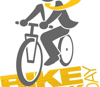 Bike to Work Day is May 10th