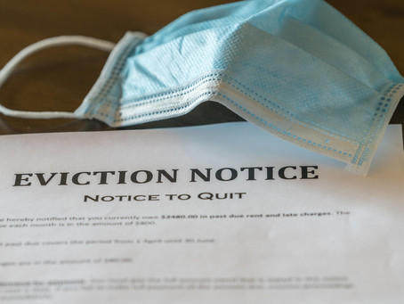 Updates on Eviction Moratoriums For Residential and Small Business Tenants