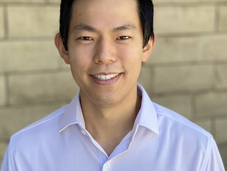 Meet Jordan Sun, San José's new Chief Innovation Officer
