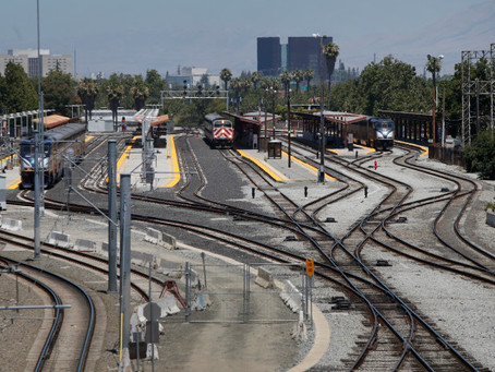 Diridon Station Area Community Forums