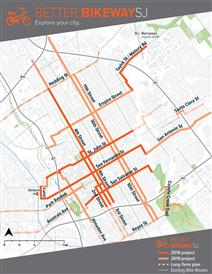 Better Bikeways Meeting