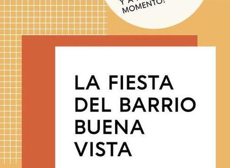 Block Party @ Buena Vista Park