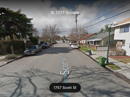 San Jose: Man shot in Buena Vista neighborhood
