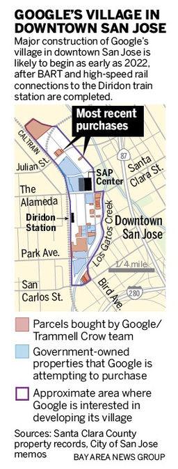 Coffee with San Jose Police Chief Eddie Garcia Buena Vista