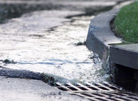 Green Storm-water Infrastructure Draft Plan