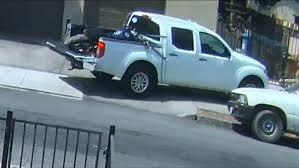 San Jose Suspect Hits Landlord With Truck Before Police Standoff