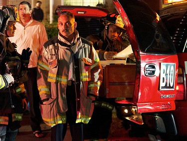 Robert Sapien Appoint San Jose Fire Chief