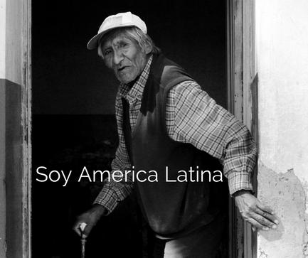 Soy America Latina
