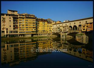 Ponte Vechiio