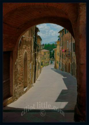 Piccoli Arch