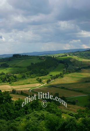 Piccoli Hills