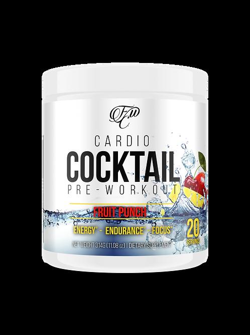Cardio Cocktail