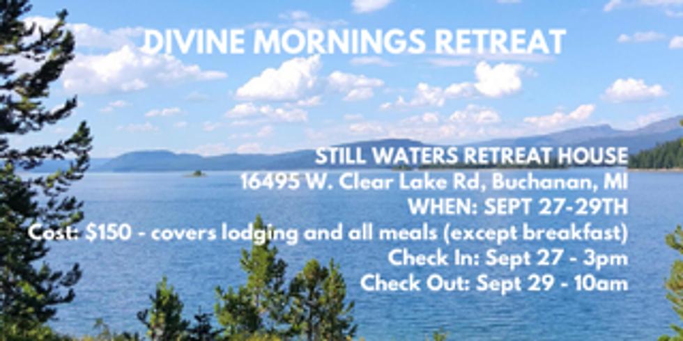 Divine Mornings Retreat