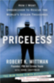 Priceless by Robert Wittman and John Shiffman
