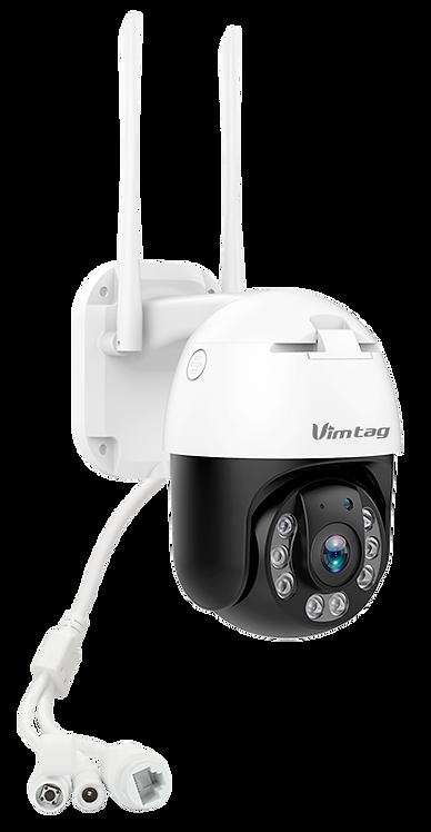Vimtag speed Dome VT-843 starlight Pan&Tilt camera
