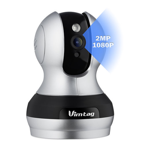 Vimtag® VT-362 (1280 X 1080) – Wifi Indoor Security Camera