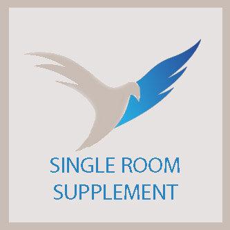 Single Room Supplement (optional)