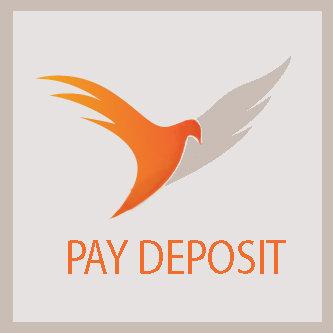 Pay Deposit - Due Nov 2021
