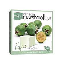 Feijoa Marshmallow