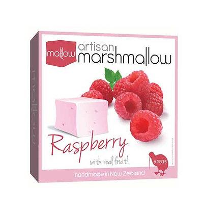 Raspberry Marshmallow